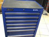 HOMAK Tool Rollaway Box 01NA04072602